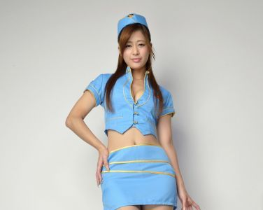 [RQ-STAR美女] NO.00717 Ami Kawase 河瀬杏美 Costume[100P]