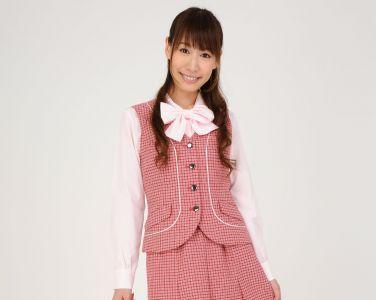 [RQ-STAR美女] NO.00104 Rina Yamamoto 山本里奈 Office Lady[100P]