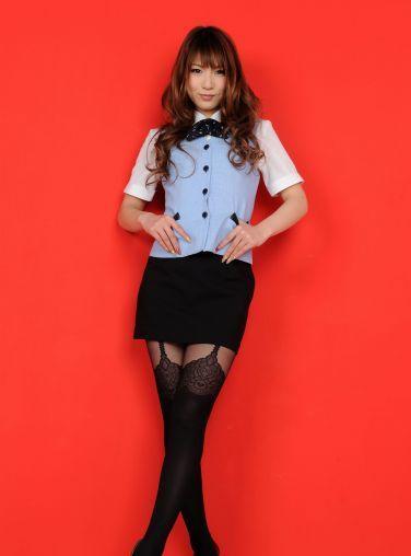 [RQ-STAR美女] NO.00627 Mei Ayase 彩世めい Office Lady[88P]
