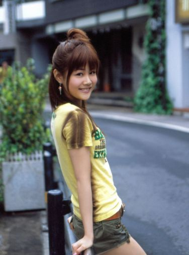 [Hello! Project Digital Books]No.33 Risa Niigaki 新垣里沙 1[27P]