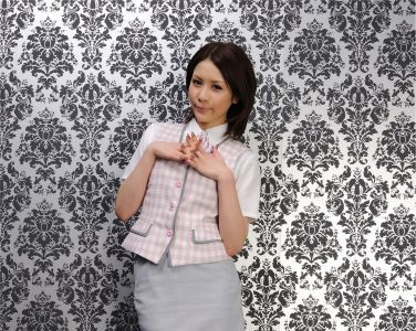 [RQ-STAR美女] No.1143 Saki Tachibana 立花サキ Office Lady[109P]