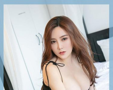 [Ugirls尤果网]爱尤物 2020.03.09 No.1755 金梓琳 御姐的翘臀[34P]
