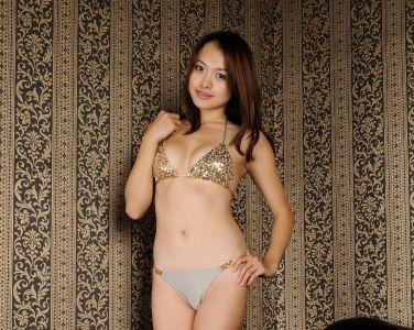 [RQ-STAR美女] NO.0430 Rina Itoh 伊東りな Swim Suits[86P]