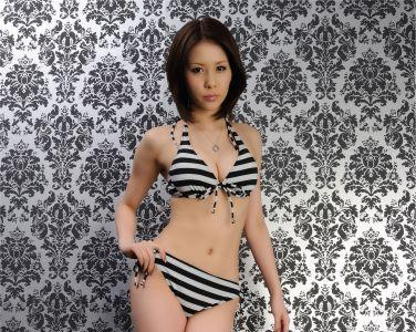 [RQ-STAR美女] NO.01137 Saki Tachibana 立花サキ Swim Suits[96P]