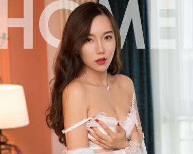 [TouTiao头条女神]2019.09.09 小乔 家有仙妻[25P]