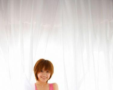 [Hello! Project Digital Books]No.58 Ai Takahashi 高橋 愛 vol. 2[23P]