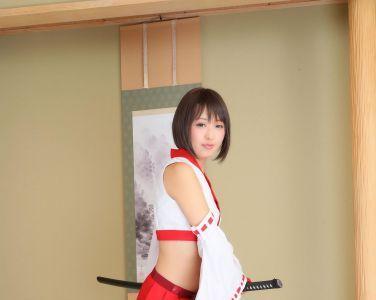 [RQ-STAR美女] 2018.08.17 Ahane 亜羽音 Race Queen[70P]