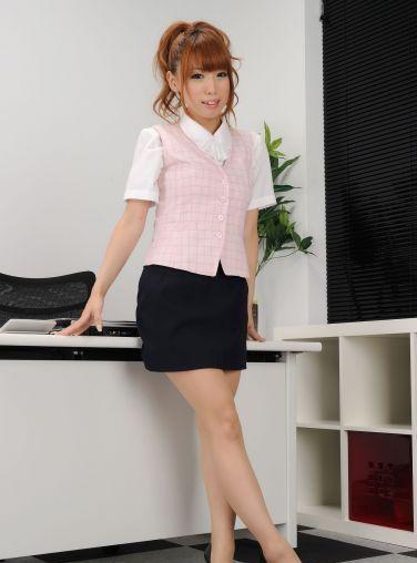 [RQ-STAR美女] NO.0408 Yue Fujisaki 藤崎ゆえ Office Lady[96P]
