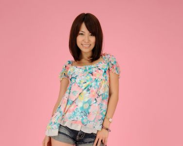 [RQ-STAR美女] NO.0168 Misato Kashiwagi 柏木美里 Private Dress[101P]