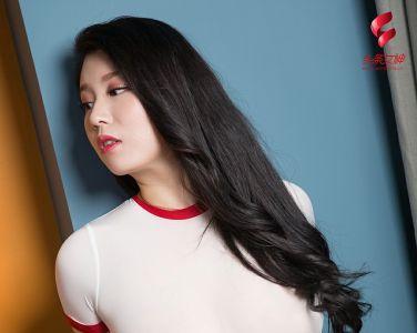 [TouTiao头条女神]2019.09.10 钟晴 晴子的漫画快乐时光[22P]