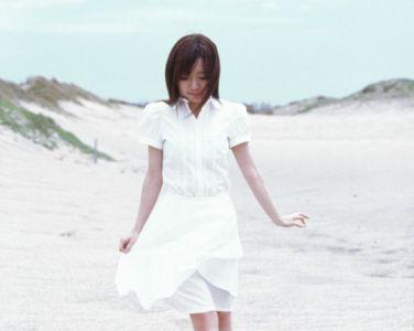 [Hello! Project Digital Books]No.36 Asami Konno 紺野あさ美 3[23P]