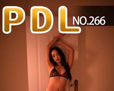 [PDL潘多拉]专辑 2020.01.14 No.266[53P]