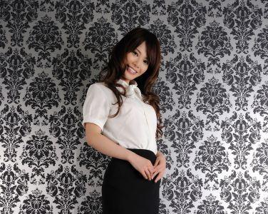 [RQ-STAR美女] NO.0310 Takana Honda 本田貴奈 Office Lady[106P]