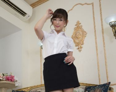 [RQ-STAR美女] NO.01027 Sara Oshino 忍野さら Office Lady[70P]