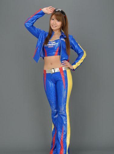 [RQ-STAR美女] NO.00710 Minami Hazuki 葉月みなみ Race Queen[110P]