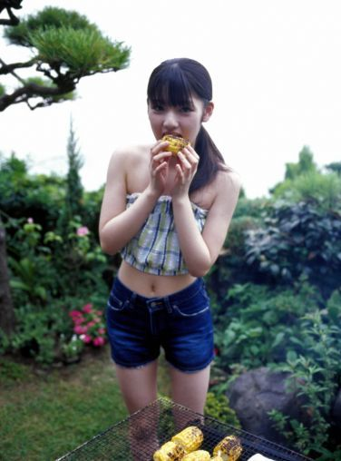 [Hello! Project Digital Books]No.21 Rika Ishikawa 石川梨華 + Sayumi Michishige 道重さゆみ vol. 4[30P]
