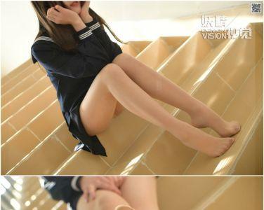[妖精视觉]小雪 丝袜的宠爱[70P]