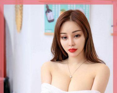 [Ugirls尤果网]爱尤物 2020.03.03 No.1749 周波儿 难持情愫[34P]