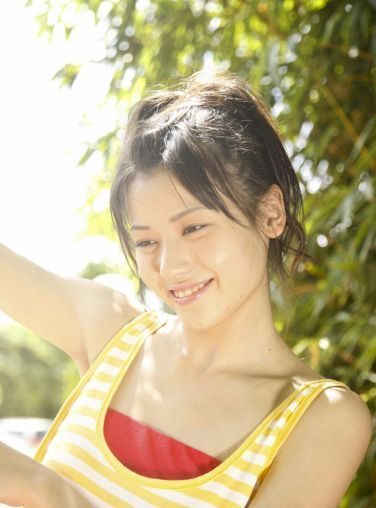 [Hello! Project Digital Books]No.63 Maimi Yajima 矢島舞美 vol.3[30P]
