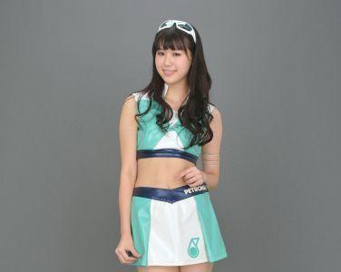 [RQ-STAR美女] NO.01051 Tsukasa Arai 荒井つかさ Race Queen[90P]