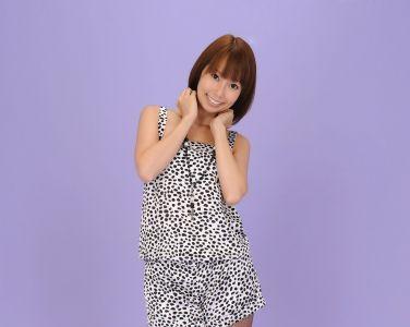 [RQ-STAR美女] NO.0206 Miyu Tokunaga 徳永末遊 Private Dress[100P]