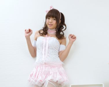 [RQ-STAR美女] NO.00736 Natsuki Higurashi 日暮なつき Costume Play[80P]