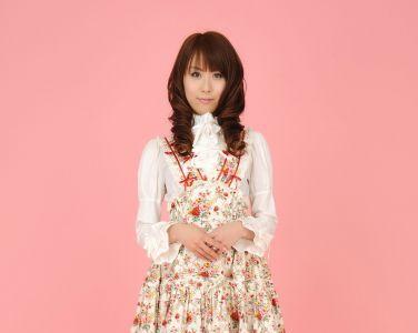 [RQ-STAR美女] NO.00142 Saori Agatsuma 我妻さおり Lolita Fashion[96P]