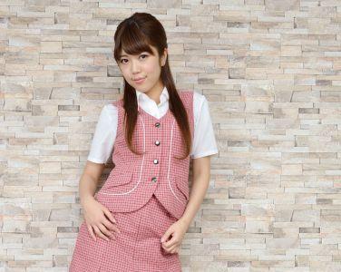 [RQ-STAR美女] NO.00911 Chitose Shinjyo 新庄千歳 Office Lady[78P]