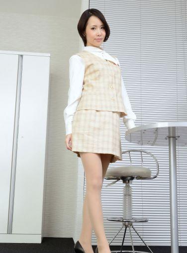 [RQ-STAR美女] NO.00884 Kelal Yamamura 山村ケレール Race Queen[100P]