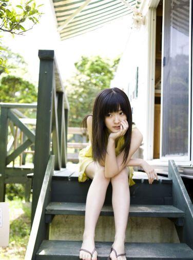 [Hello! Project Digital Books]No.66 Airi Suzuki 鈴木愛理 Vol.4[24P]
