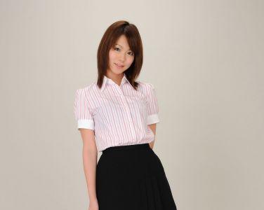 [RQ-STAR美女] NO.0389 Sakura Mizutani 水谷さくら Office Lady[120P]