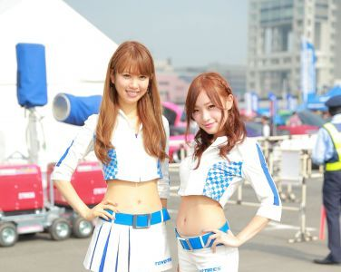 [RQ-STAR美女] 2017.11.17 D1 GRAND PRIX in TOKOY 2015 D1GP お台場Vol.7[50P]