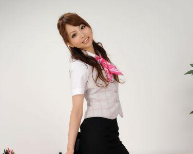[RQ-STAR美女] NO.0314 Momoka Narushima 成島桃香 Office Lady[120P]