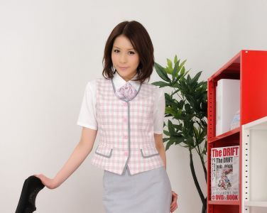 [RQ-STAR美女] NO.0300 Saki Tachibana 立花サキ Office Lady[126P]
