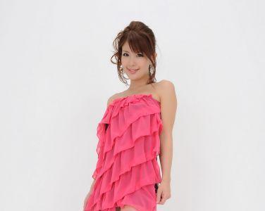 [RQ-STAR美女] NO.00446 Maika Misaki 三咲舞花 Private Dress[57P]