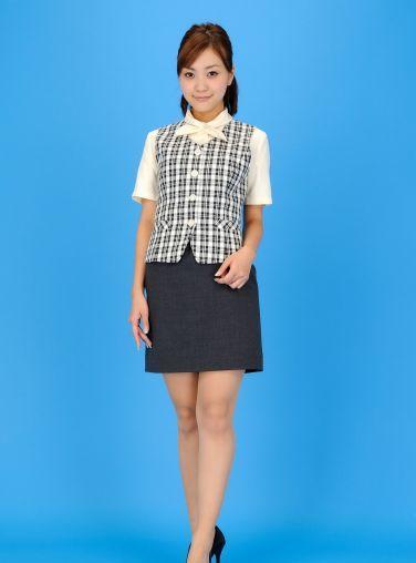 [RQ-STAR美女] NO.0230 Mina Momohara 桃原美奈 Office Lady[61P]