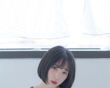 ARTGRA_VIA VOL.045 巨_乳少女姜仁卿[53P]