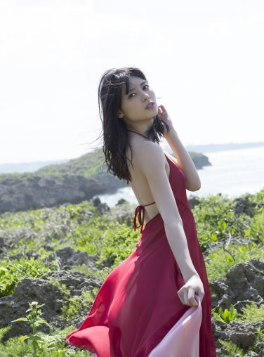 [Hello! Project Digital Books]No.141 Maimi Yajima 矢島舞美 vol.4[23P]