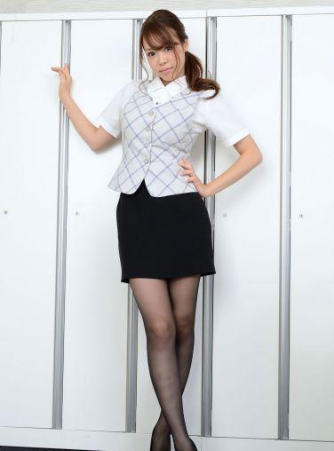 [RQ-STAR美女] NO.00880 Aya Sagane 相根あや Office Lady[85P]