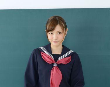 [RQ-STAR美女] NO.00876 Haruka Kanzaki 神咲はるか School Girl[80P]