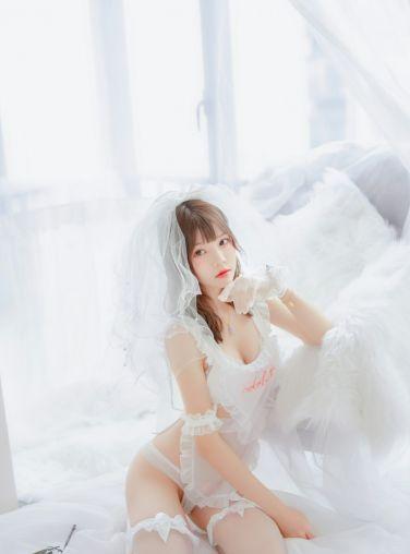 [Cosplay]桜桃喵 - 轻纱2[33P]