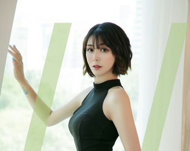 [Ugirls尤果网]爱尤物 2020.04.13 No.1790 陈鑫羽 和颜悦色[35P]
