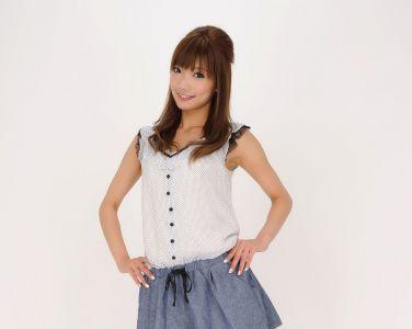 [RQ-STAR美女] NO.01065 Junko Maya 真野淳子 Private Dress[59P]