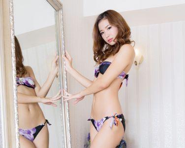 [RQ-STAR美女] NO.00959 Momo Koyama 小山桃 Swim Suits[100P]