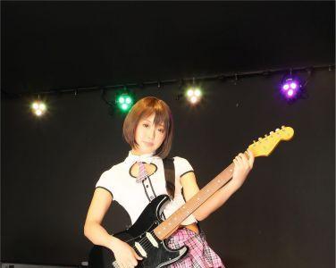 [RQ-STAR美女] 2018.08.04 Ahane 亜羽音 School Girl[80P]