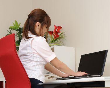 [RQ-STAR美女] NO.00469 Megumi Haruna 春菜めぐみ Office Lady[96P]