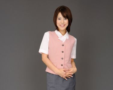 [RQ-STAR美女] NO.01104 Umi Kurihara 栗原海 Office Lady[162P]
