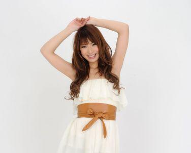 [RQ-STAR美女] NO.00625 Mei Ayase 彩世めい Private Dress[90P]