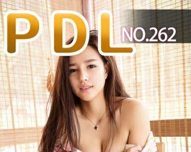 [PDL潘多拉]专辑 2020.01.04 No.262[30P]