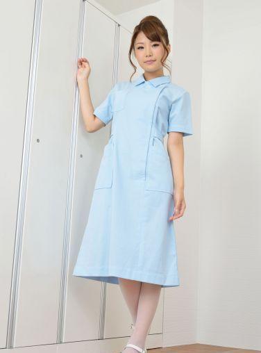 [RQ-STAR美女] NO.00745 Nanako Mizuno 水野菜々子 Nurse Style[75P]